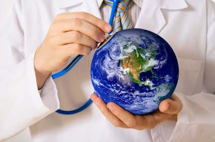 Pentingnya Kesehatan Masyarakat dalam Persaingan global