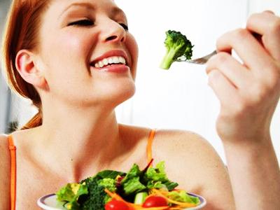 Tips Kesehatan Buat Yang Suka Makan Sembarangan
