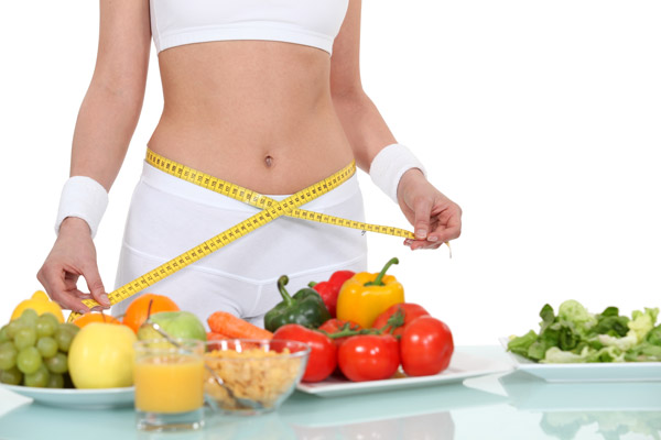 Cara Diet Cepat yang Aman dan Mudah