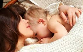 Manfaat dari ASI yang sangat baik bagi bayi kita