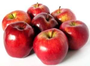 Berbagai Kandungan dan Manfaat Buah Apel