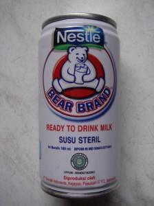 Beragam Manfaat Susu Beruang untuk Kesehatan Tubuh