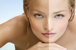 cara mencerahkan kulit wajah