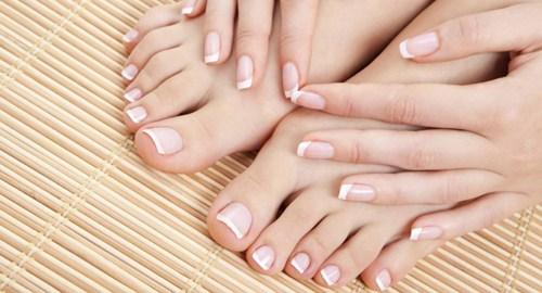 Cara merawat kuku kaki agar sehat dan indah