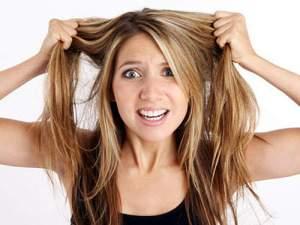 Cara Merawat Rambut Kering Rusak