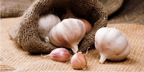 Manfaat bawang putih untuk kecantikan
